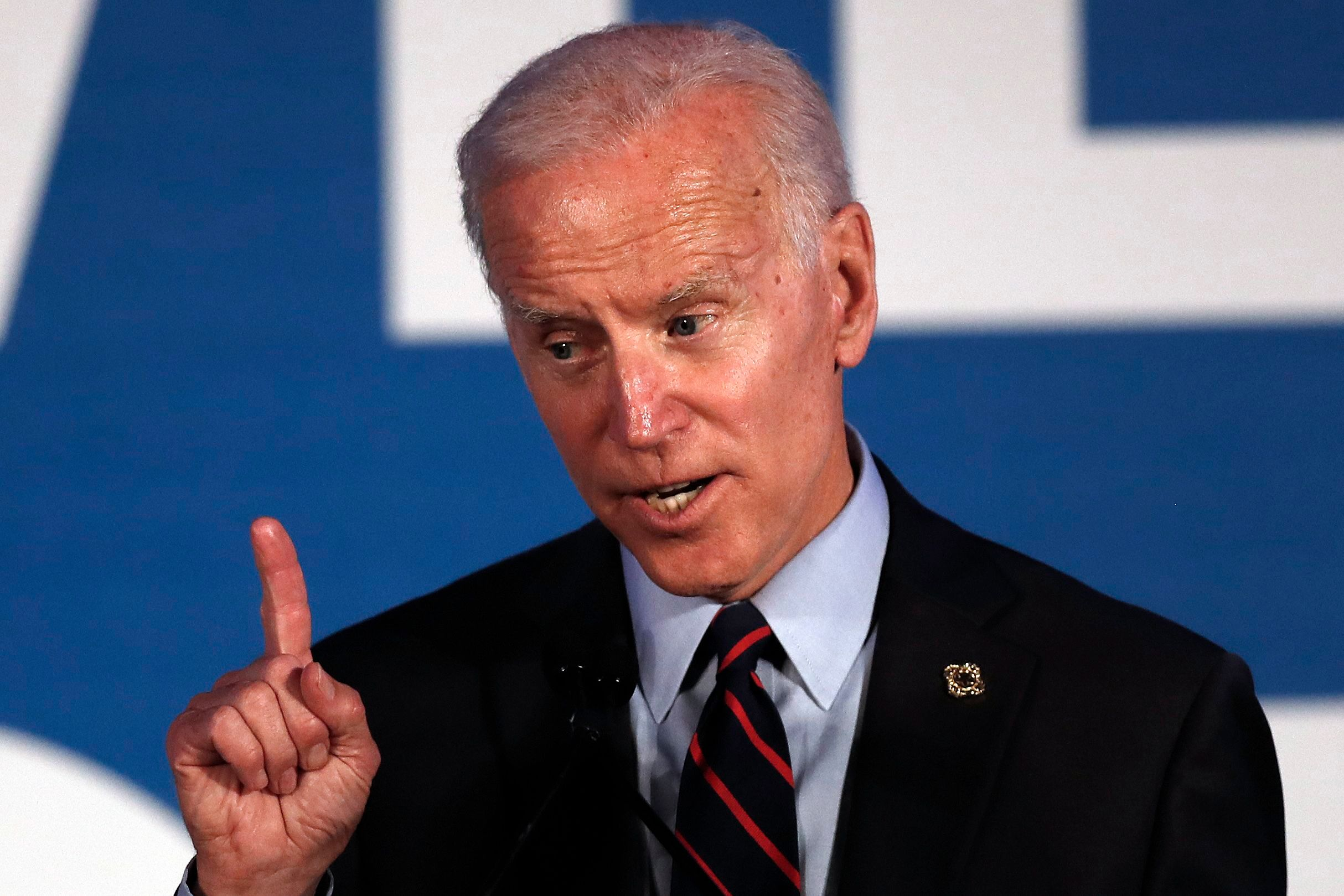 Is Joe Biden Trying To Gaslight Democratic Voters