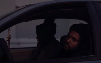 Schoolboy Q Addresses Cyclical Nature of Violence in Stark 'Dangerous' Video