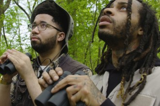 Introducing 'Birding With Charles,' Featuring Valee