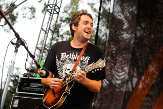 Jeff Austin, Yonder Mountain String Band Co-Founder, Dead at 45