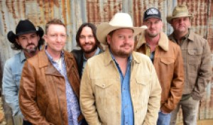 Randy Rogers Band Salute Hell-Raising Fans in 'Crazy People' Video