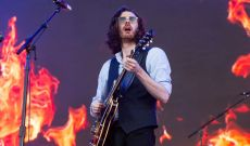 Hozier Extends 'Wasteland, Baby!' U.S. Tour