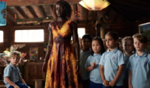 See Lupita Nyong'o Play Zombie-Slaying Teacher in 'Little Monsters' Trailer