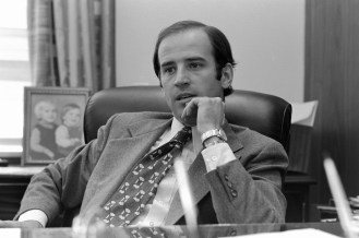 Joe Biden in 1987: 'We (Delawareans) Were on the South's Side in the Civil War'
