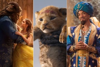 What Do We Want From 'The Lion King' and Disney's Live-Action Remakes?