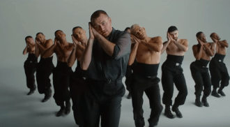 Sam Smith Dances His Feelings Away in 'How Do You Sleep?' Video
