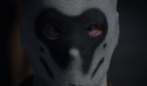 'Watchmen': See Tense First Trailer for HBO's Sequel to Graphic Novel
