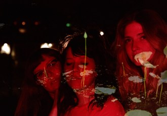 Vivian Girls Are Back: Hear New Single, 'Sick'