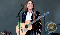 Brandi Carlile Calls Out NRA, Music Industry Men in New Song 'Cowgirls'