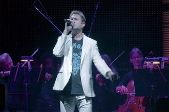 See Duran Duran Pay Tribute to Apollo 11 Mission at Kennedy Space Center