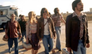 Cameron Crowe Invites Jimmy Fallon to Play His Character on Upcoming 'Almost Famous' Musical