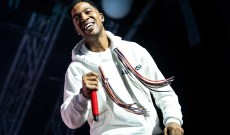 Kid Cudi Will Turn His Forthcoming Album 'Entergalactic' Into an Animated TV Show