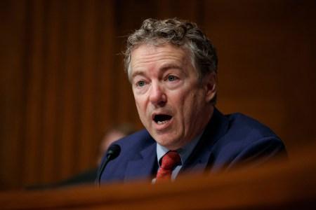 Rand Paul Blocks 9/11 Victim Compensation Fund Reauthorization - Rolling Stone