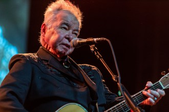 John Prine to Undergo Stent Surgery, Postpones Tour Dates