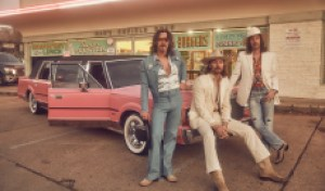 Pink Limos and Road Songs: Midland Take a Country Music Joyride