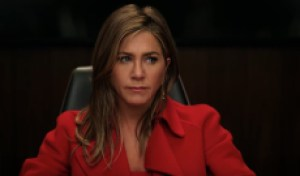 Jennifer Aniston, Reese Witherspoon Deliver the News Amidst a Scandal in 'The Morning Show' Trailer