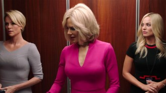 Charlize Theron, Nicole Kidman, Margot Robbie Portray the Women of Fox News in 'Bombshell' Trailer