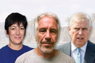 Jeffrey Epstein: Who's Who in Underage Sex Trafficking Case