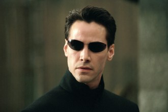 Keanu Reeves, Carrie-Anne Moss Confirmed for Fourth 'Matrix' Film