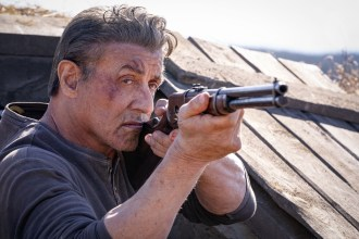 See Sylvester Stallone Blow People Up in New 'Rambo: Last Blood' Trailer