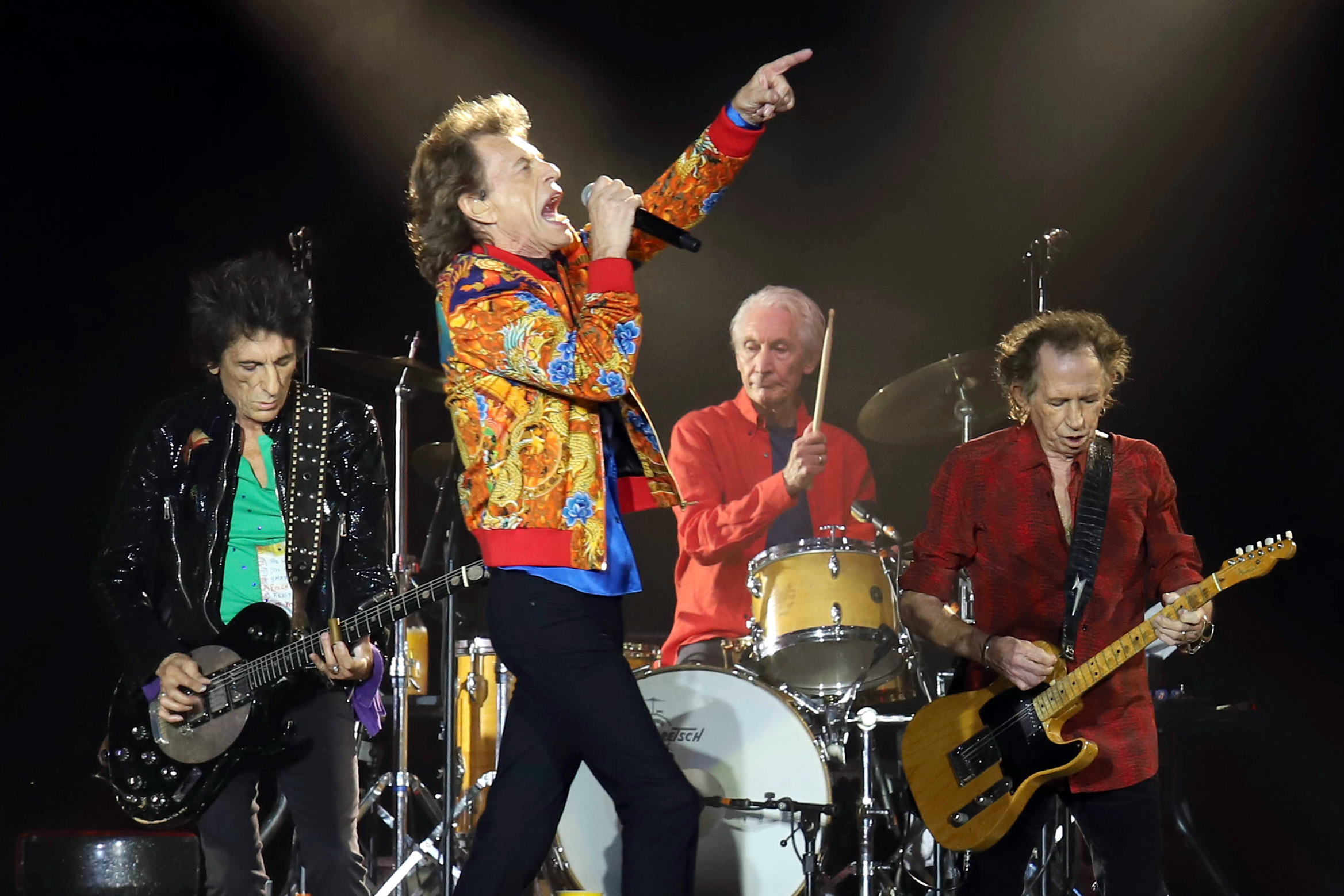watch rolling stones play