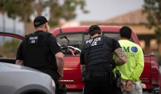 Two Kids Were Left Alone for Eight Days Following Mississippi ICE Raid