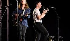 The Lumineers Talk New Album 'III,' the Weight of 'Ho Hey' on Chris Shiflett's Podcast