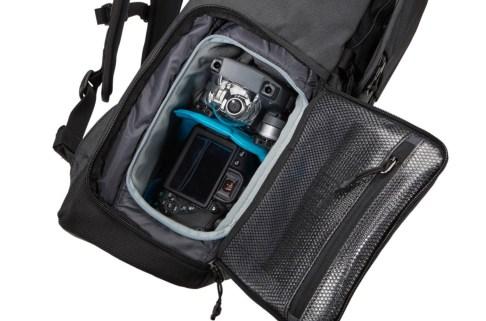 thule dslr camera bag backpack