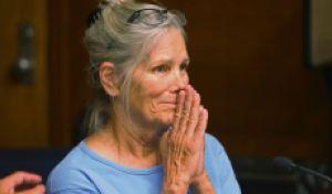 California Appeals Court Denies Parole for Manson Family Member Leslie Van Houten