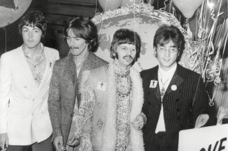 Hear Beatles' Unreleased 'Come Together' Outtake From 'Abbey Road' Reissue