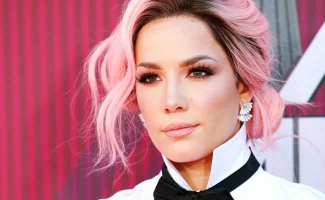 Halsey Interview What Inspired Nightmare Her First