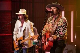 Watch Midland Sing Carefree 'Playboys' on 'Seth Meyers'