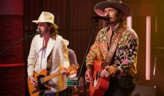 Watch Midland Sing Carefree 'Playboys' on 'Seth Meyers'