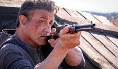 'Rambo: Last Blood': A Reagan-Era Hero, Re-Engineered for the MAGA Age