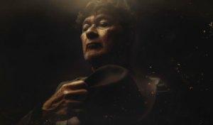 Robbie Robertson Returns With 'Sinematic'