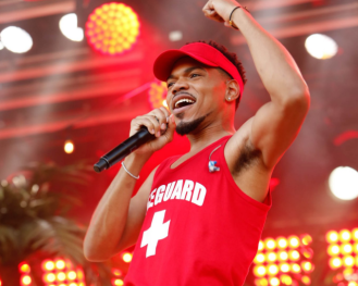 Watch Chance the Rapper Perform 'I Got You (Always and Forever)' on 'Kimmel'