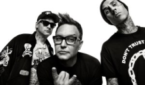 Blink 182 Sound Self-Aware and Mature on 'Nine'