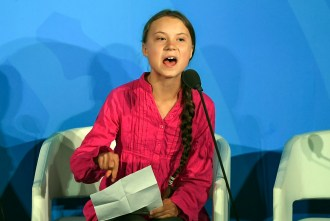 'You Are Failing Us': Greta Thunberg Calls Out World Leaders in Passionate UN Speech
