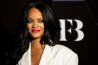 Rihanna's 'Savage X Fenty Show' to Air on Amazon Prime Video Friday