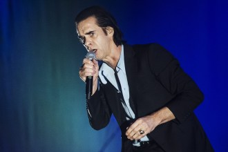 Nick Cave Confirms New Album 'Ghosteen' is Coming 'Next Week'