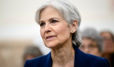 Green Party Torches Hillary Clinton For Claiming Jill Stein Is 'Totally' a Russian Asset