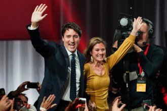 Here's What Happened in the Canadian Election