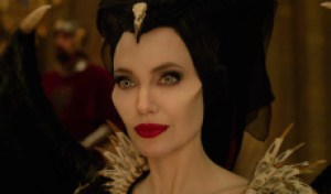 'Maleficent: Mistress of Evil' Is a Melted, Wannabe 'Frozen'