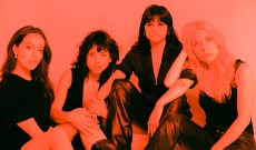 Hear Nasty Cherry Make 'Music With Your Dad' on Bubbly New Song