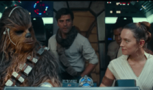 The End is Here in the Final Trailer For 'Star Wars: The Rise of Skywalker'