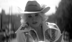 Tanya Tucker Takes One Final Ride in 'Bring My Flowers Now' Video