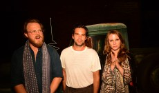 The Lone Bellow Preview New Album 'Half Moon Light' With Reassuring 'Count on Me'