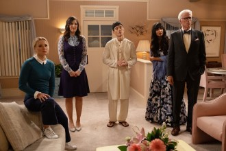 'The Good Place' Recap: A Case of Mistaken Identity