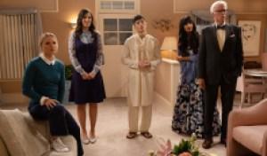 'The Good Place' Recap: A Case of Mistaken Identity