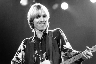 Flashback: Tom Petty Plays a Swaggering 'Shadow of a Doubt' in 1980